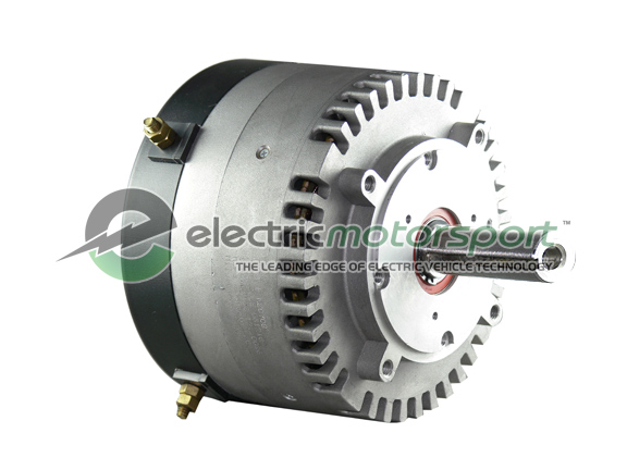 Motenergy Me1004 Electric Motor 24 48v Hp Cont 21 Hp